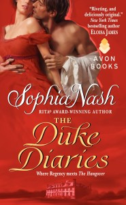 The Duke Diaries, Nash