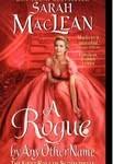 A Rogue by Sarah MacLean