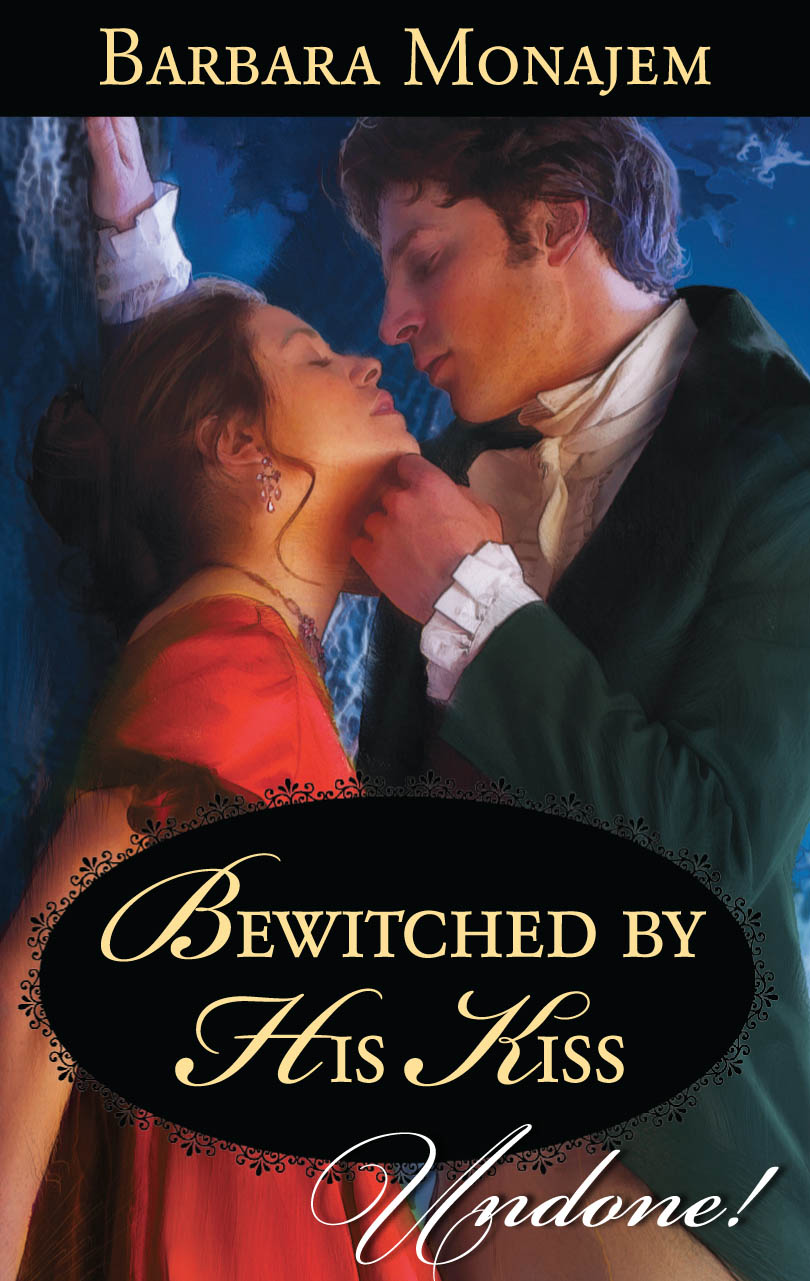 Bewitched By His Kiss Barbara Monajem