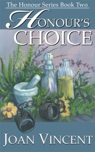 Honour's Choice