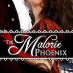 Janet Mullany The Malorie Phoenix