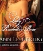 Lady Rosabella by Ann Lethbridge