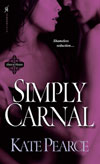 Simply Carnal by Kate Pearce