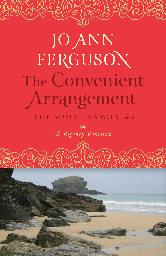 Cover image for Jo Ann Ferguson's The Convenient Arrangement