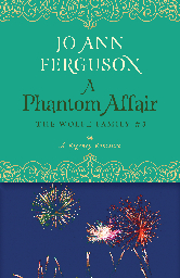 Cover image for Jo Ann Ferguson's A Phantom Affair