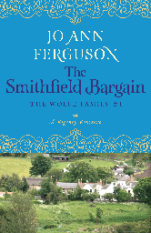 Cover image for Jo Ann Ferguson's The Smithfield Bargain