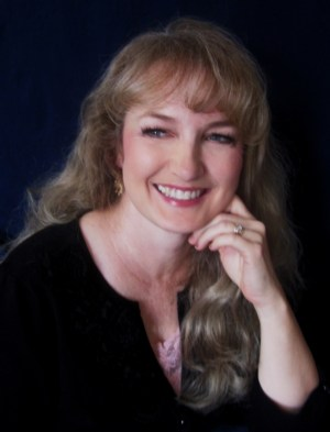 Photo of author Donna Hatch