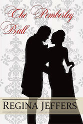 Cover image for The Pemberly Ball by Regina Jeffers