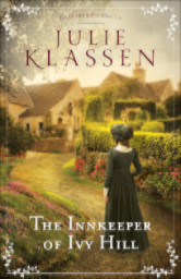 Cover image for The Innkeeper of Ivy Hill by Julie Klassen