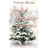Cover image for Joyful Holiday Seasons by Cynthia Moore