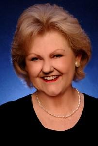 Photo of author Cheryl Bolen