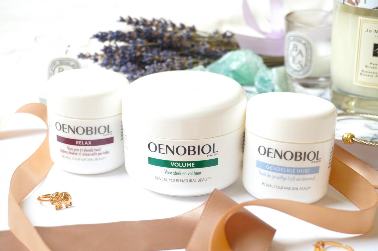 Oenobiol, Reveal your natural beauty