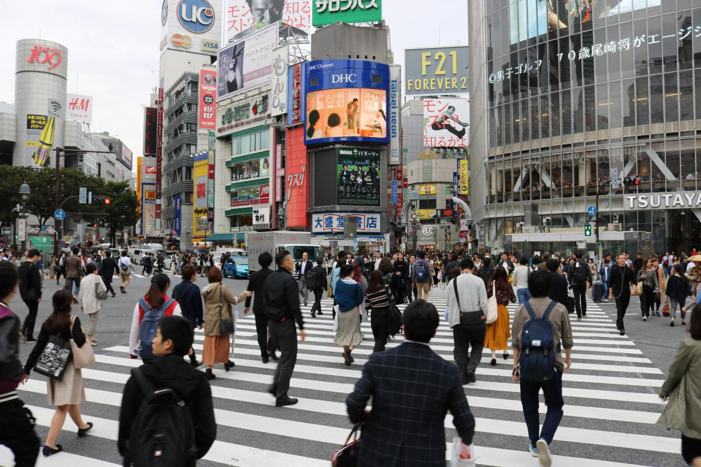 JAPAN TRAVEL – food, beauty and sightseeing