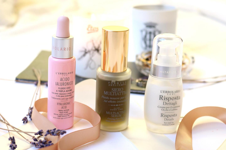 L'Erbolario,  Cosmetics for natural beauty + DISCOUNTCODE