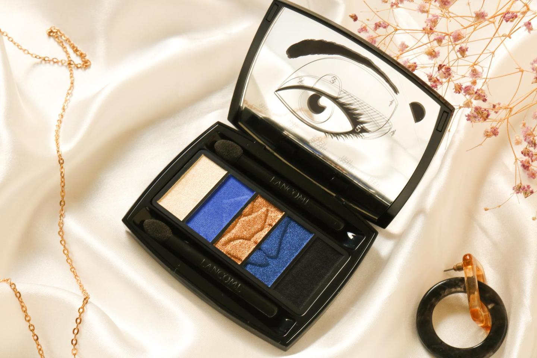 Lancôme Bleu Hypnotique review