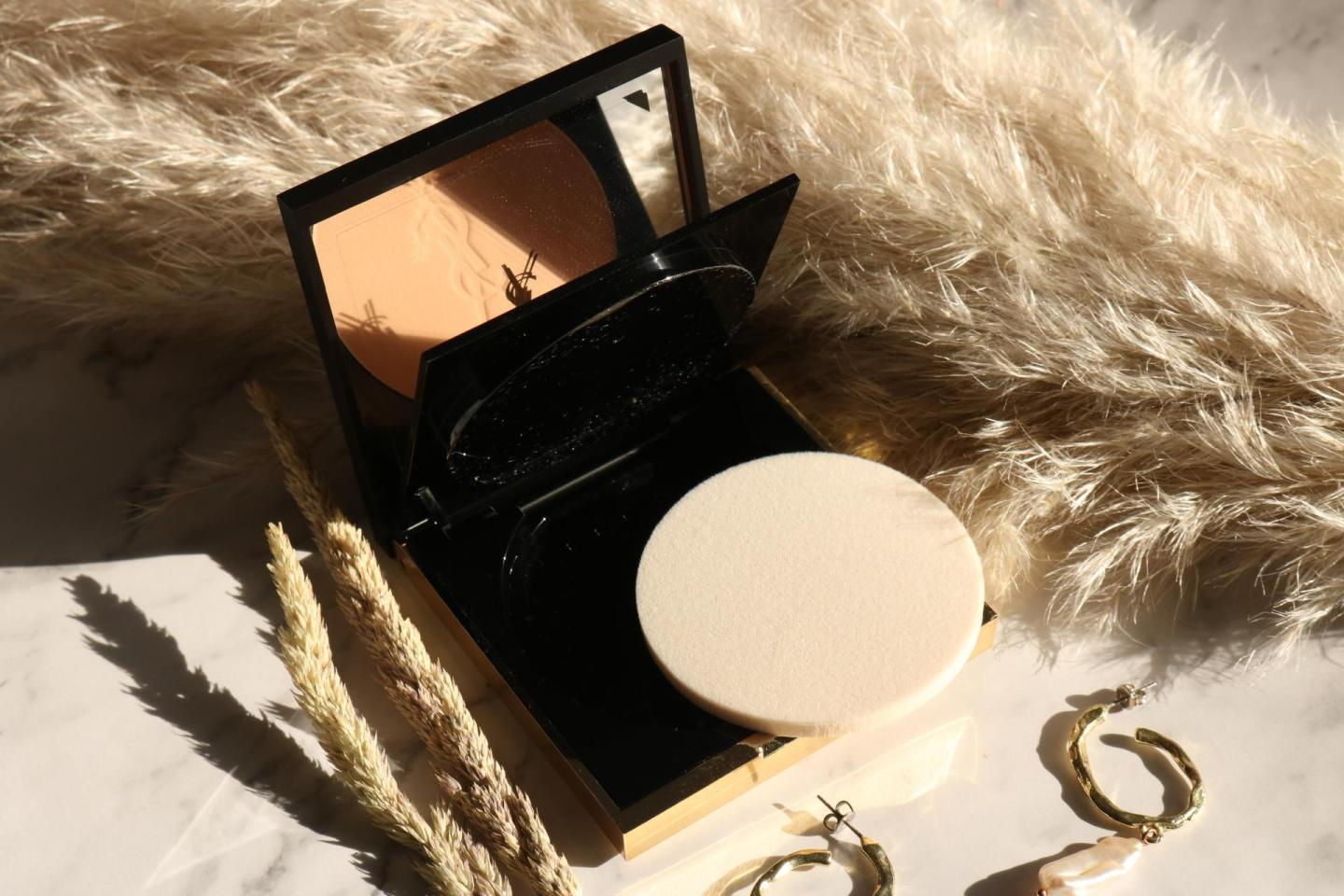 applicator All Hours Setting Powder