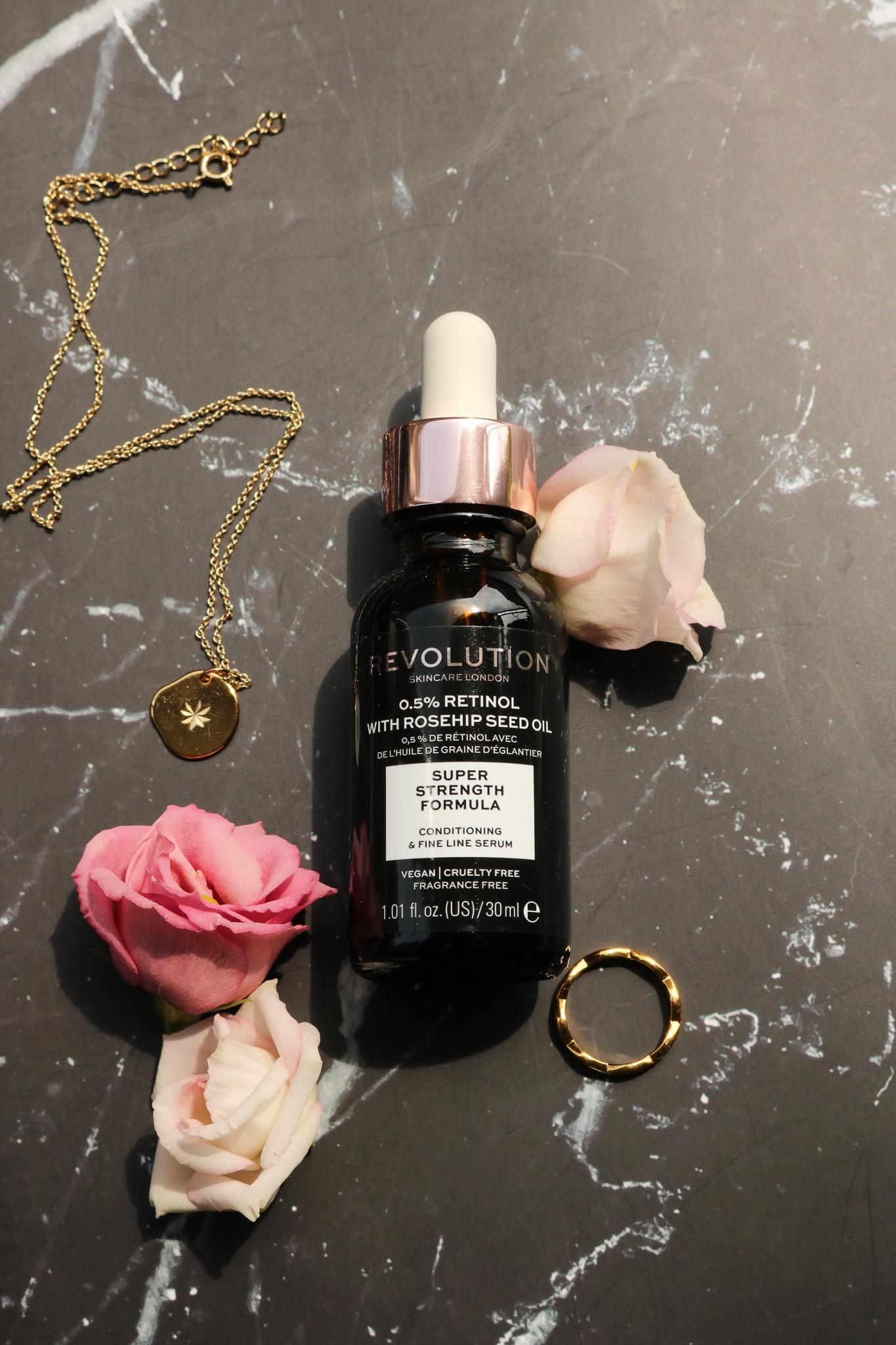 Revolution Skincare Retinol Super Serum