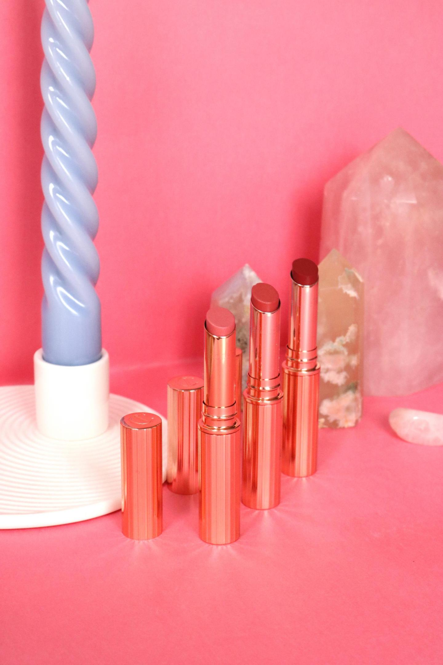 Charlotte Tilbury Superstar Lips Lippenstift