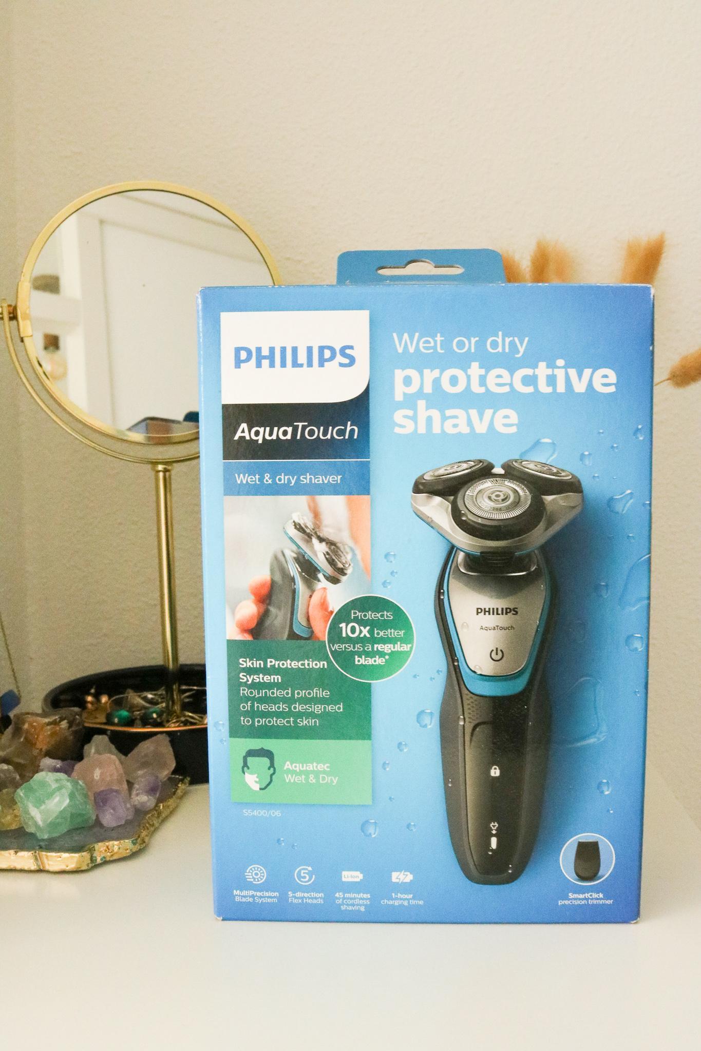 Philips Series 5000 S5400/06 cadeau voor mannen