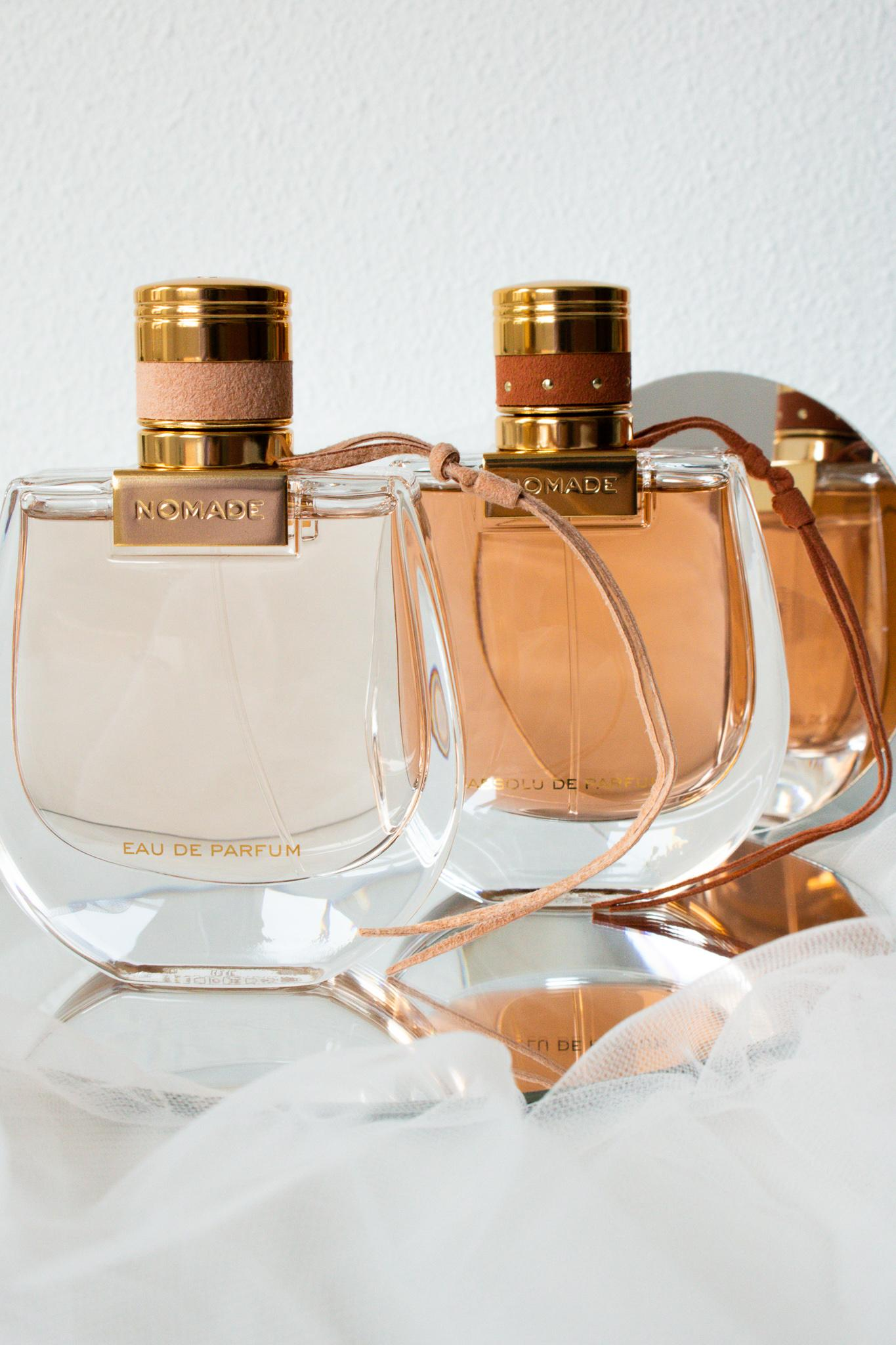 nomade eau de parfum absolu