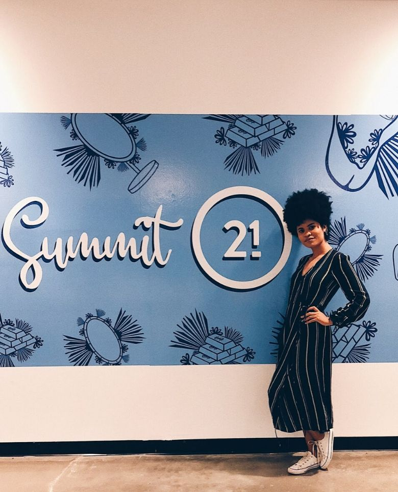 The Beauté Study | 3 Lessons We Learned At The Summit 21 Conference | Featured Post
