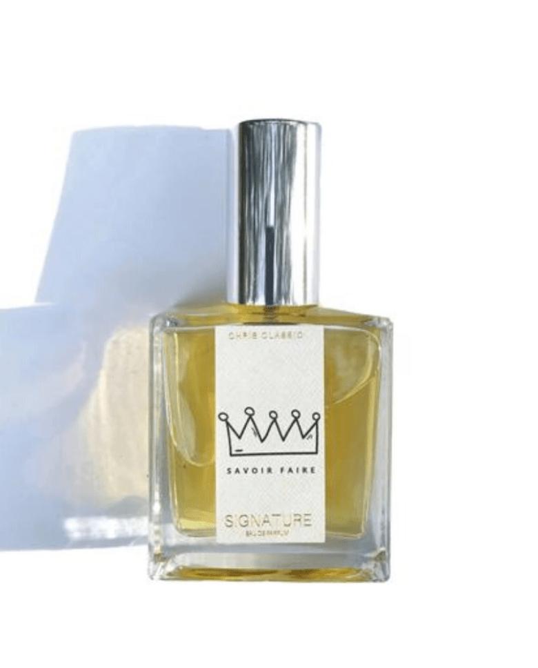 The Beauté Study Image | Savoir Faire Fragrances