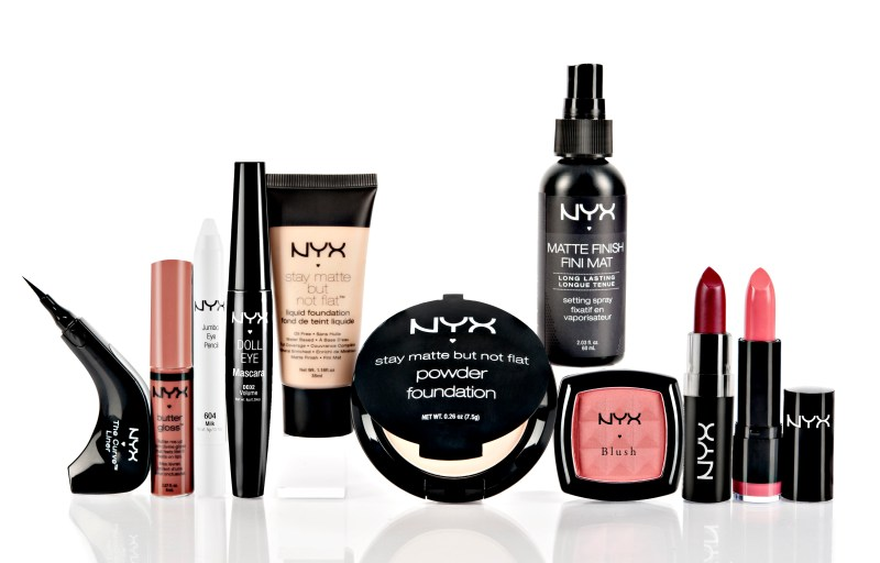 NYX Group Shot 3