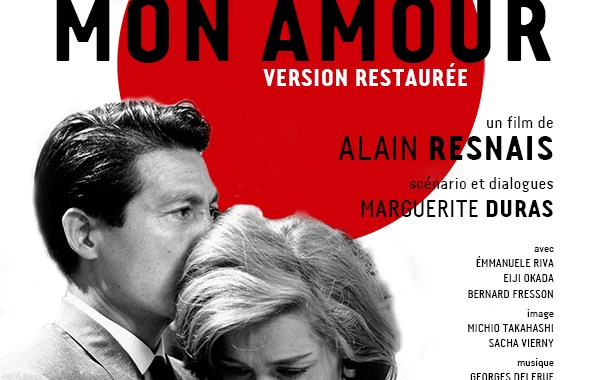 an analyisis of war in hiroshima mon amour a drama film directed by alain resnais Start studying tfm 363 • 1961 french film directed by alain resnais hiroshima, mon amour: • 1959 drama/romance film directed by french film director alain.