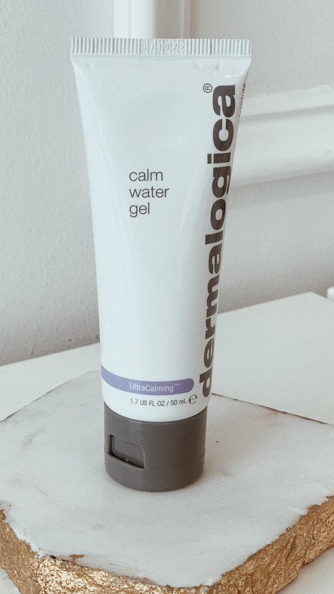 Calm Water Gel