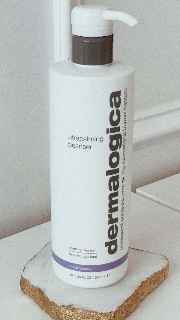 Ultra Calming Cleanser