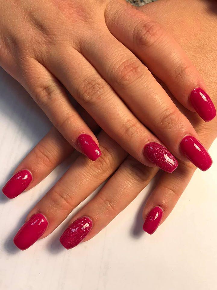 Nails by Christy Hogan The Beauty Barn Studio