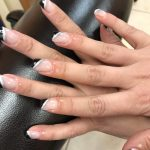 Nails by Christy Hogan The Beauty Barn Studio