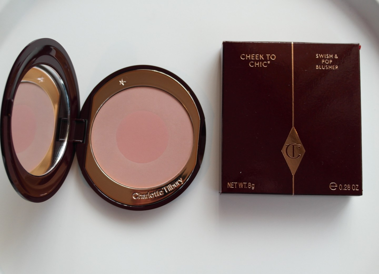 Charlotte Tilbury Cheek to Chic - First Love