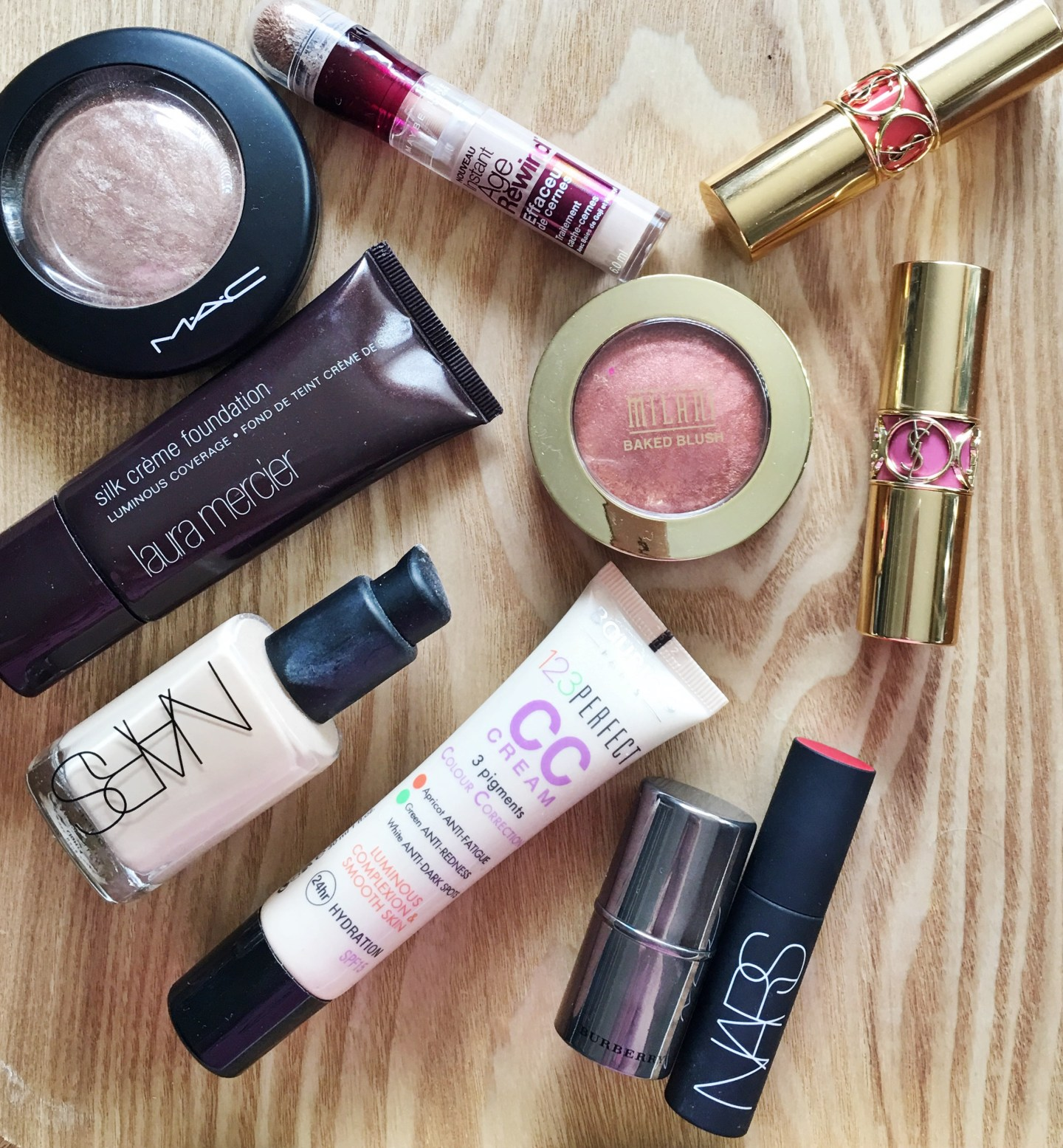 The Makeup Cull