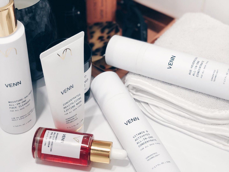 Venn Skincare Review
