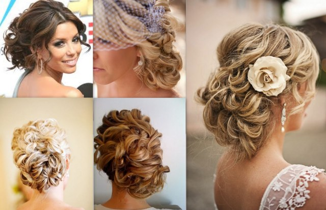 hair extensions for your dallas wedding day