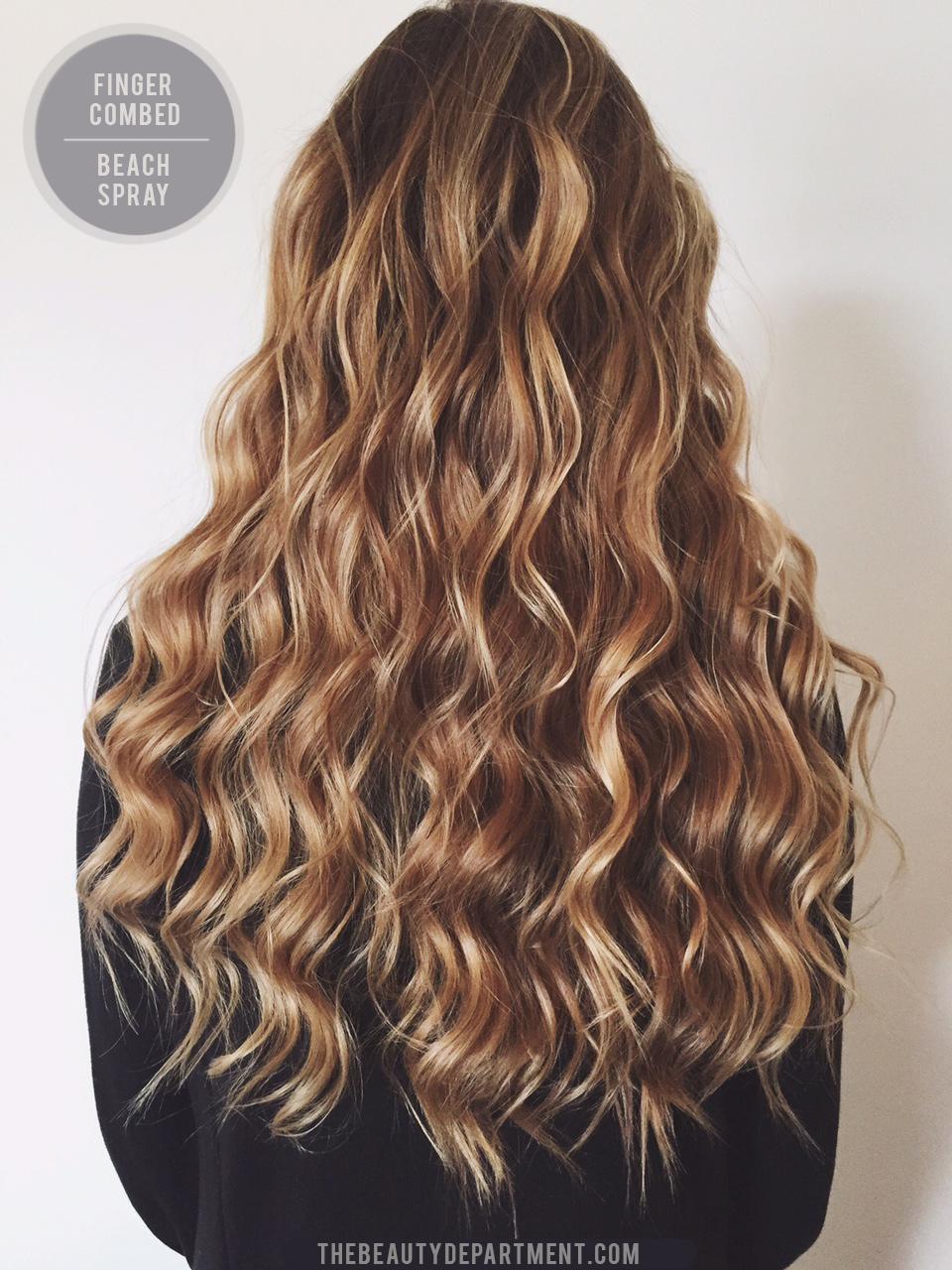 Wand Waves Curls The Beauty Dept