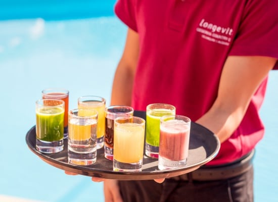 Spa and Wellness Holidays www.fleewinter.com/spa-wellness