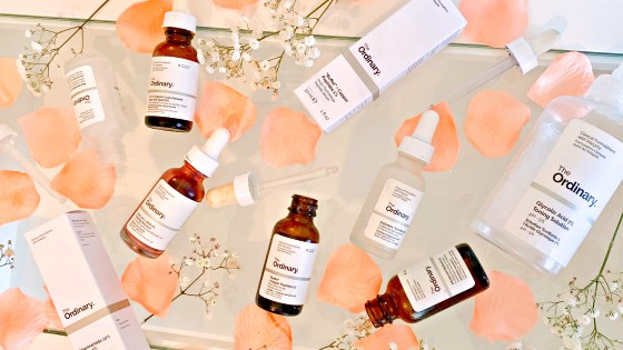 7 of The Ordinary products I can't live without