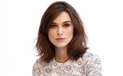"Actress Keira Knightley, from the film ""Anna Karenina"", poses for a portrait on Tuesday, Nov. 13, 2012, in Los Angeles. (Photo by Matt Sayles/Invision/AP)"
