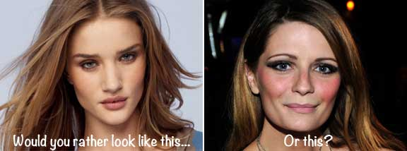 Because sometimes even the celebs get it all wrong!