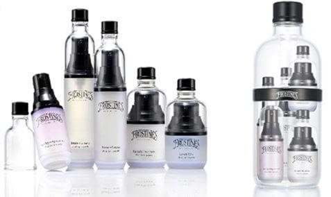 LG, refrigerated cosmetics, fridge, cosmetics, beauty, skincare, icematic, frostine, ramalin