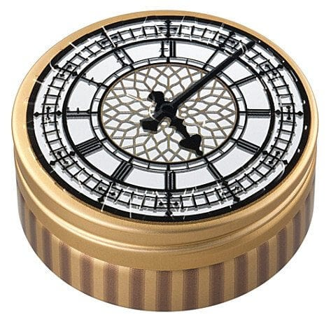 big ben, london, clock tower, beauty, diamond jubilee, souvenirs, icons, limited edition, steamcream, benefit, primer