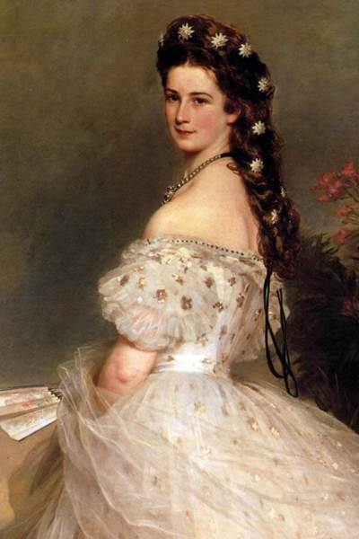 Sisi: Modern-day beauty tips from a 19th century Empress