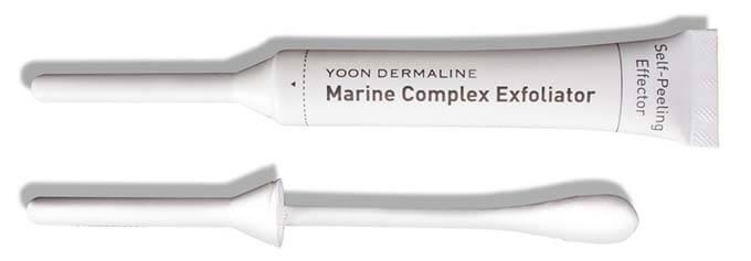 Yoon Dermaline Marine Complex Exfoliator