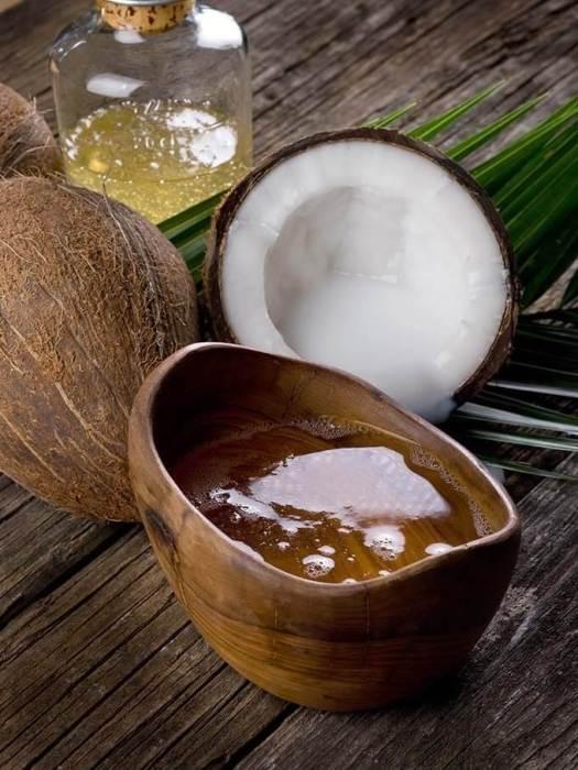 Make Coconut Oil