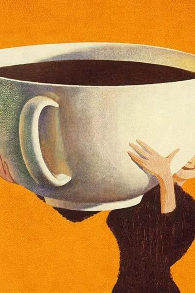 11 reasons you should drink coffee every single day