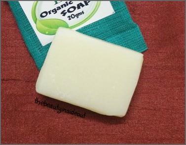 BON Organics Oils Soap