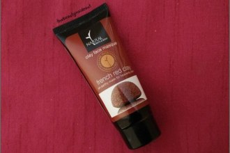 Natural Bath & Body French Red Clay