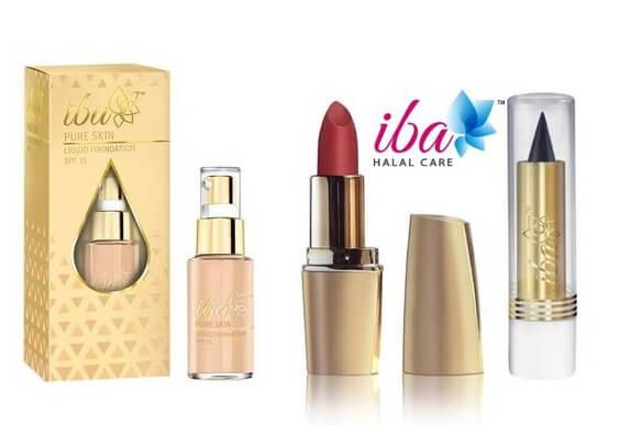 Cruelty-Free Makeup Brand - Iba Halal